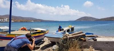 Viaggi fotografici e reportage di viaggio: i consigli del fotografo Piergiorgio Pirrone