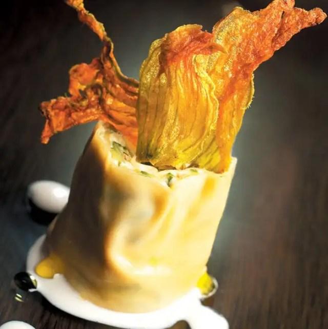 Alfredo Russo chef ricette