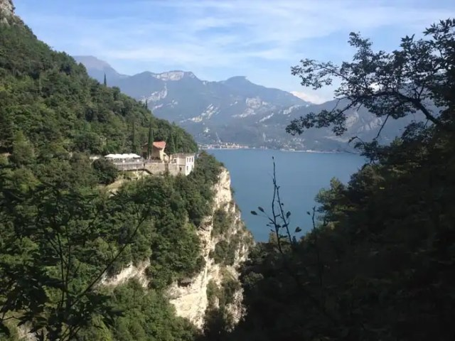 Ristorante Belvedere Ponale