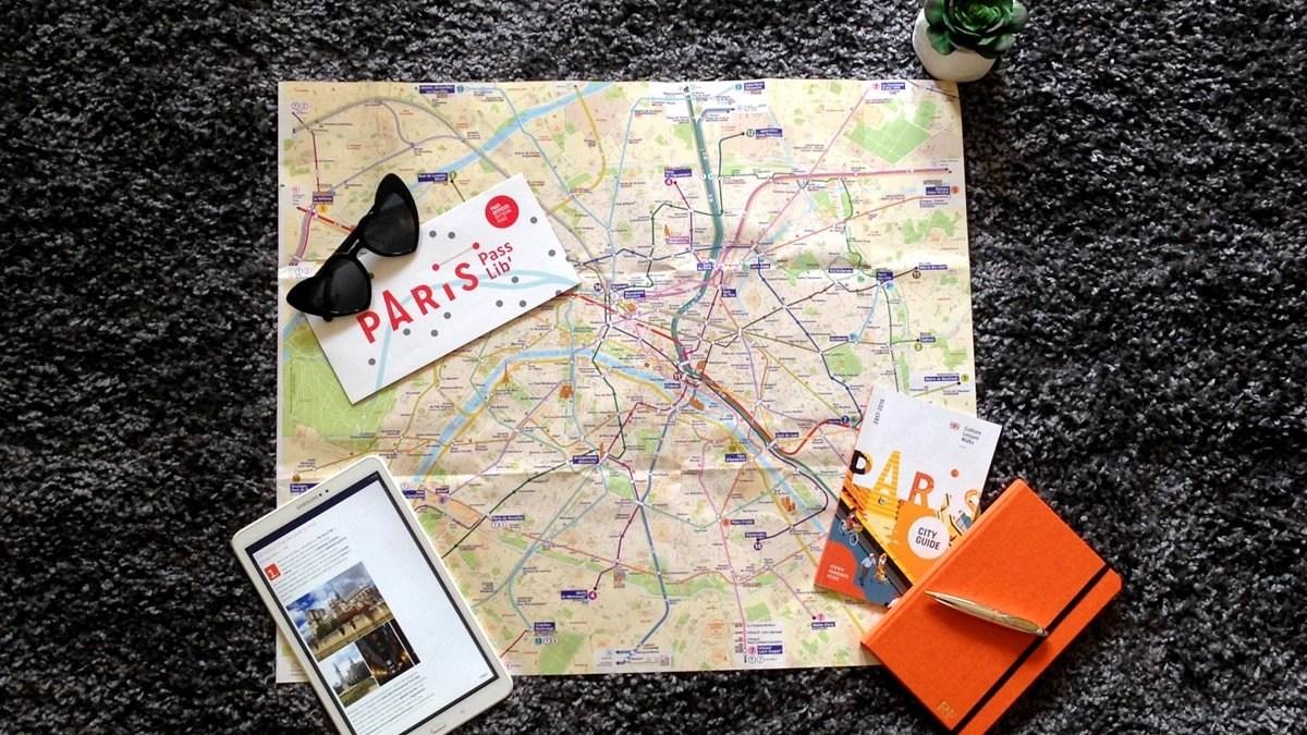 You are currently viewing Viaggio a Parigi: come organizzare una vacanza nella capitale francese in 9 mosse
