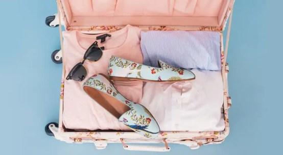 Cosa mettere in valigia