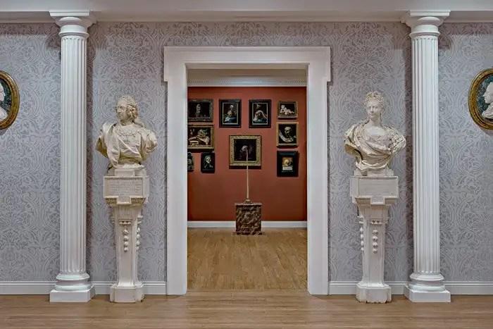 Labirinto della Masone di Fontanellato museo