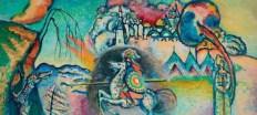 Kandinskij-mostra-cavaliere-errante-milano