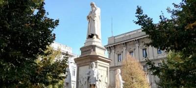 """Leonardo da Vinci: le opere e mostre a Milano per """"Leonardo 500"""""""