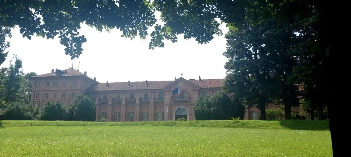 Parco La Mandria: visita alla residenza di caccia di Vittorio Emanuele II