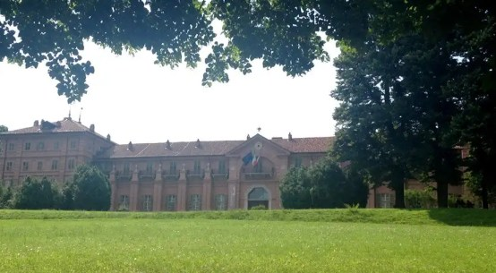 Parco La Mandria