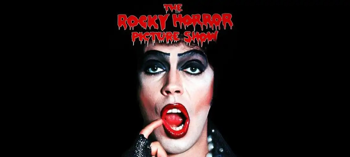 The Rocky Horror Picture Show Cinema Mexico