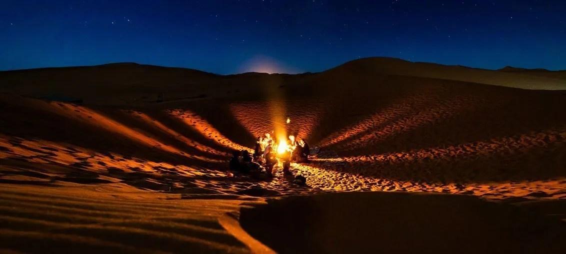 Deserto Marocco: 3 giorni nel deserto di Merzouga