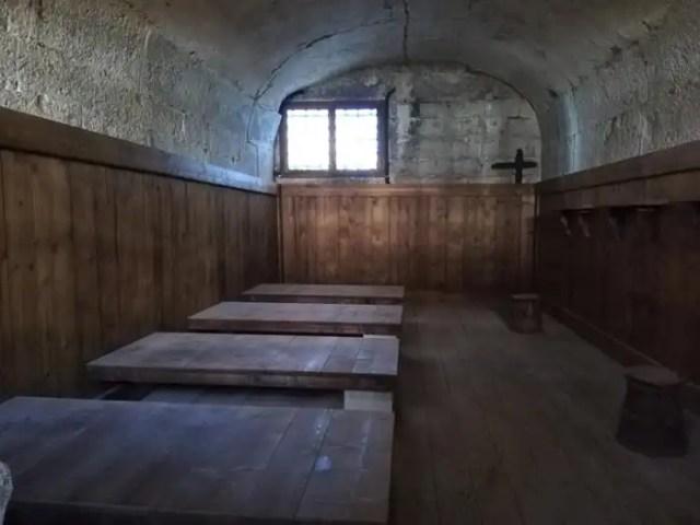 Palazzo Ducale Venezia - Prigioni Nuove