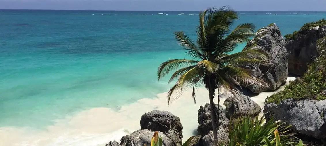 Tulum: cosa vedere sulla costa caraibica del Messico