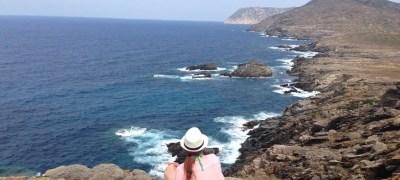 Asinara: escursione in bicicletta nella magica isola della Sardegna