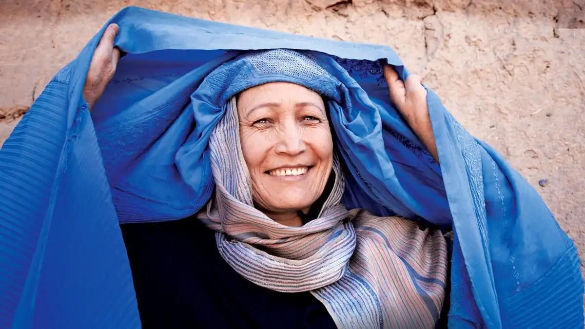 """Fondazione Pangea Onlus presenta """"Figlie di Kabul"""" all'Andaras traveling film festival"""