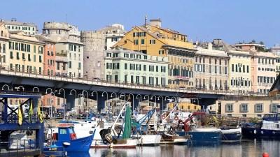 """Genova cosa vedere: i consigli della travel blogger di """"Viaggi che Mangi"""""""
