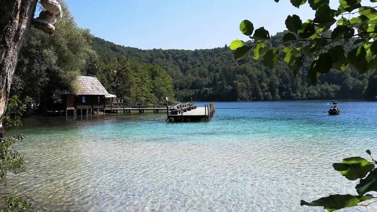 Laghi di Plitvice: tutto quello che devi sapere per organizzare la visita al Parco Nazionale Patrimonio UNESCO in Croazia