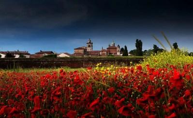 Sabbioneta: cosa vedere nella città ideale Patrimonio UNESCO
