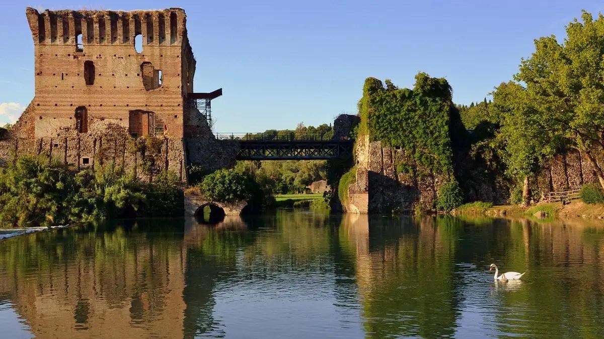 Borghetto sul Mincio: in gita in uno de I borghi più belli d'Italia