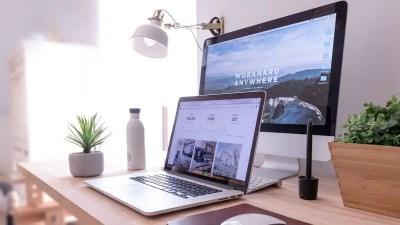 Ufficio in casa: come arredare un angolo studio per lo smart working
