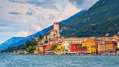 Malcesine: cosa fare e vedere nel borgo Bandiera Arancione del Lago di Garda