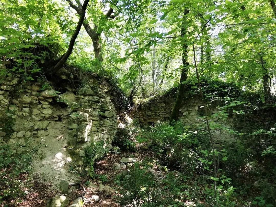 Rocca Vecchia Garda