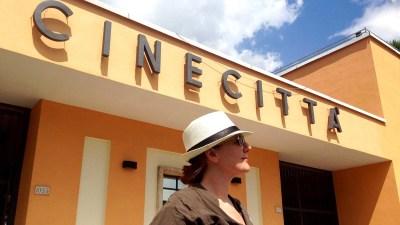"""Cinecittà Studios: visita ai 3 set cinematografici di Roma e a """"Cinecittà si Mostra"""""""