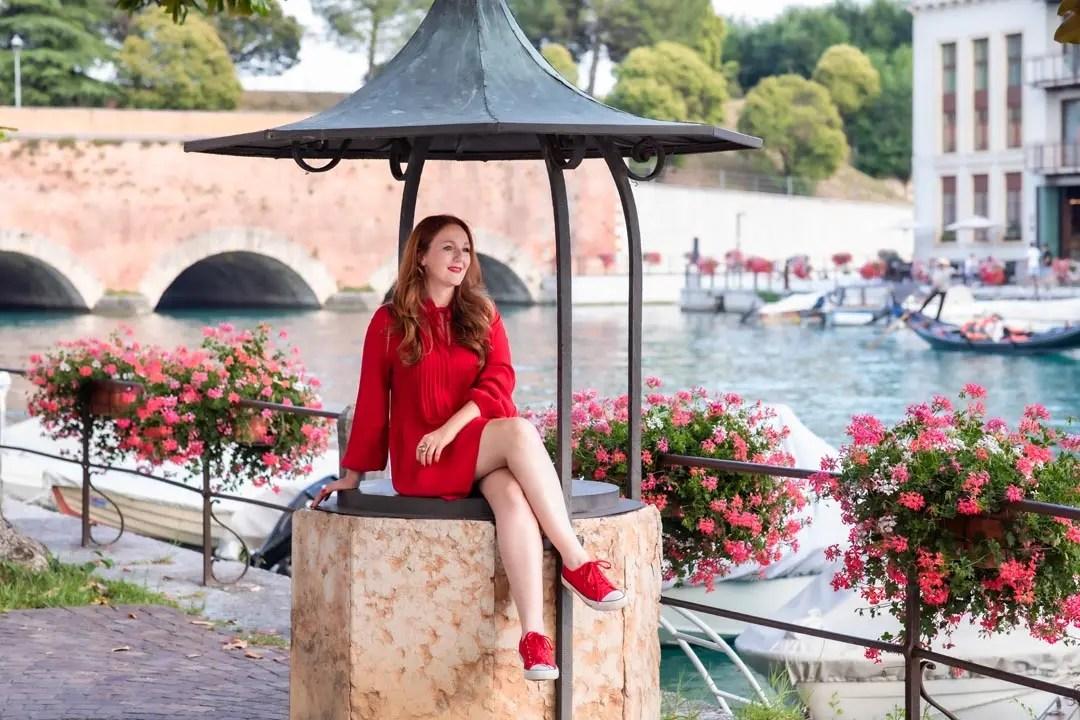 tour fotografico a pesciera del garda con la travel blogger Roberta Ferrazzi