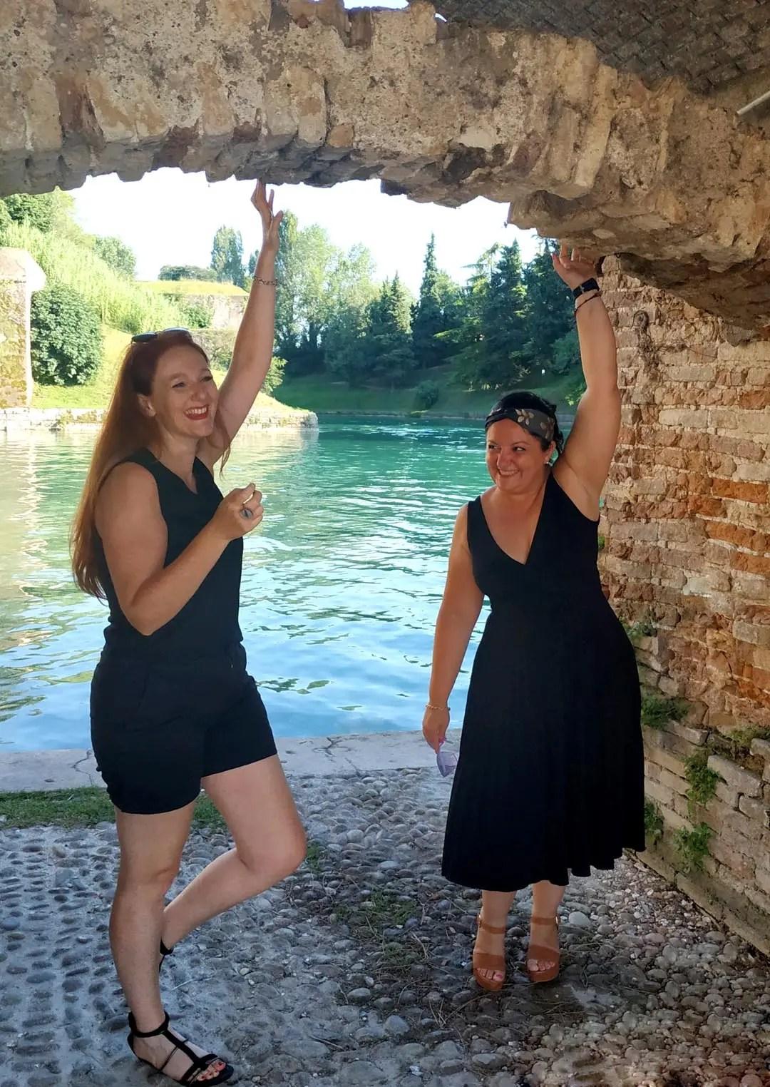 Instagram tour Peschiera del Garda