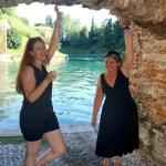 Instagram tour a Peschiera del Garda con la Travel Blogger Roberta Ferrazzi