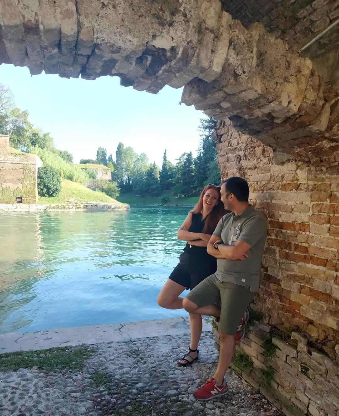 Instagram tour Lago di Garda