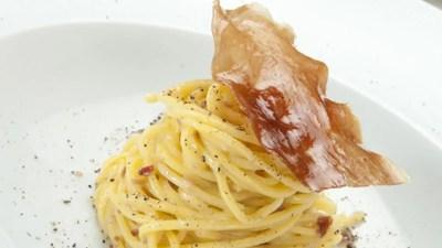 Read more about the article Pasta alla Carbonara: la ricetta dello Chef Marco Sacco 2 stelle Michelin