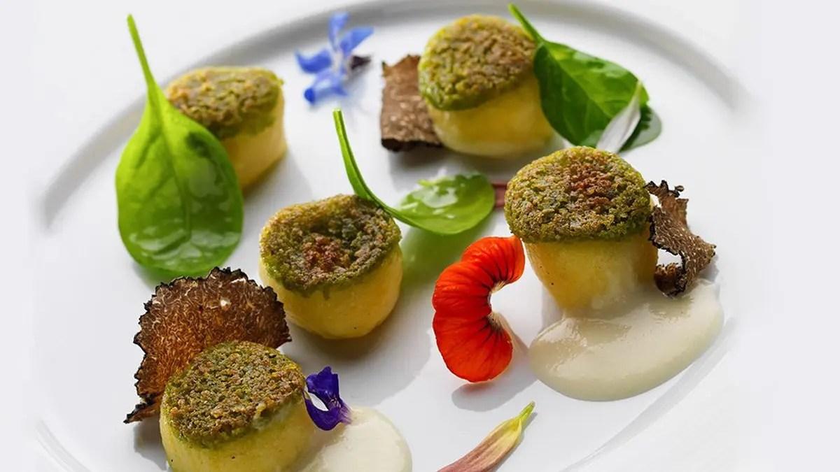 Ricetta Gnocchi di patate dello chef Emanuele Scarello