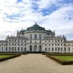 Stupinigi: la palazzina di caccia del 1700 di Casa Savoia a firma di Juvarra a Torino