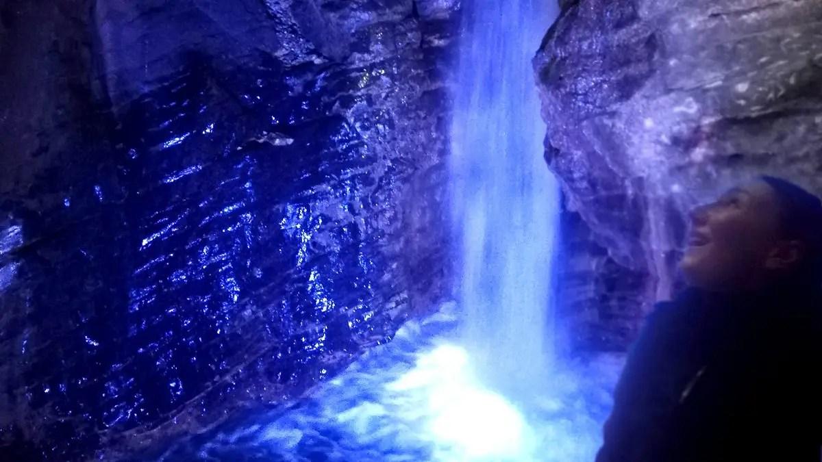 Cascate del Varone di Riva del Garda: dal 1874 un luogo di fiaba sul Lago di Garda Trentino