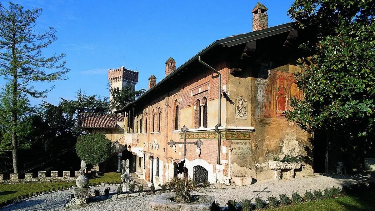Lonato del Garda: visita alla Rocca e alla casa museo del Podestà della Fondazione Ugo da Como