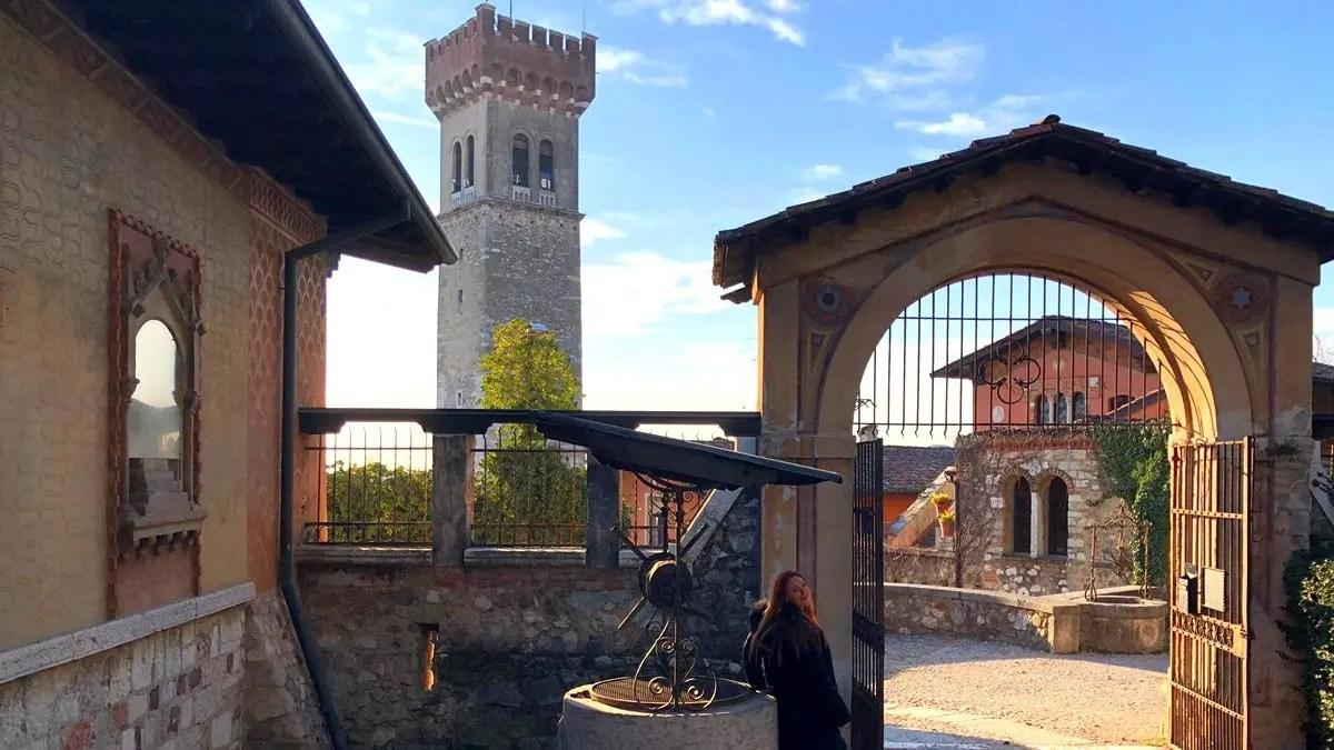 Lonato del Garda: visita alla Rocca e alla Fondazione Ugo da Como