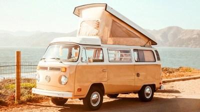 Noleggio camper con Goboony: fai camper e van sharing in Italia ed Europa e risparmia il 40% sull'affitto
