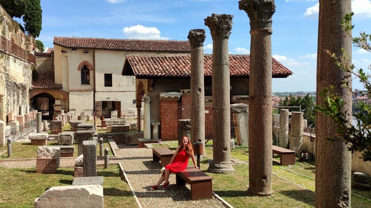 Musei a Verona