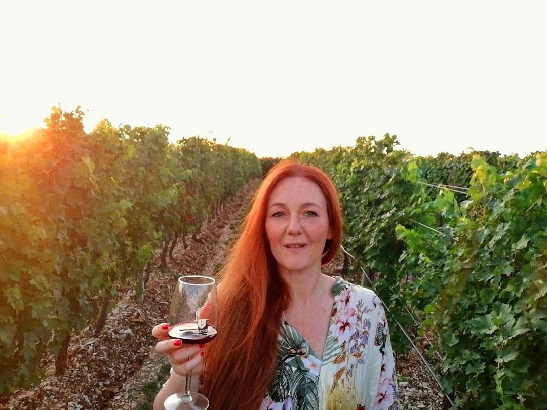 Degustazione di vini del Lago di Garda: i consigli della travel blogger Roberta Ferrazzi