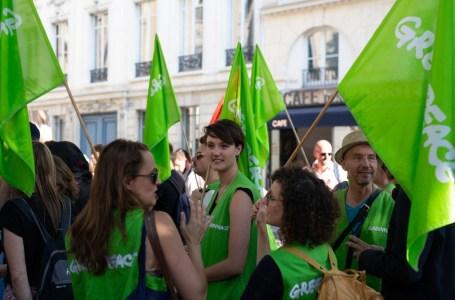 Les écologistes seront aux commandes dans de nombreuses grandes villes suite aux élections municipales en France : Lyon, Marseille, Bordeaux, Strasbourg, Tours, Besançon, Poitiers, Annecy, Grenoble.