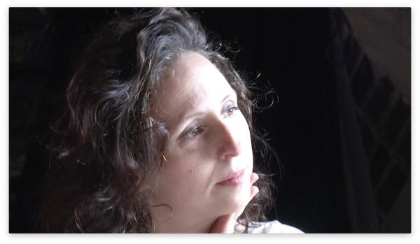 Alexia Martin de la Compagnie Dayma