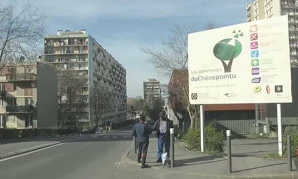 point de rencontre gay à Clichy-sous-Bois