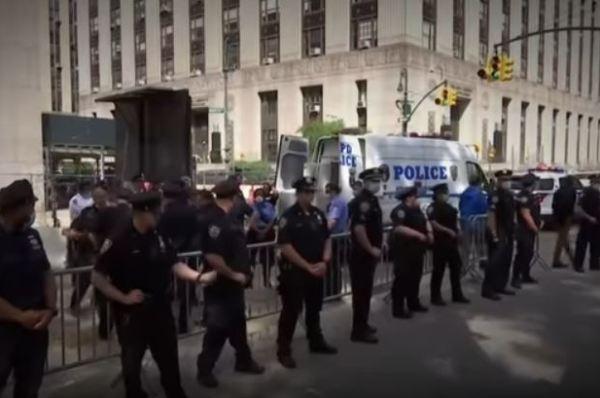 La police américaine échappe souvent à la justice