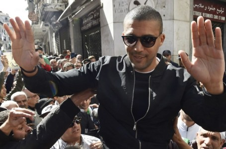 Trois ans de prison ferme pour le journaliste Khaled Drareni