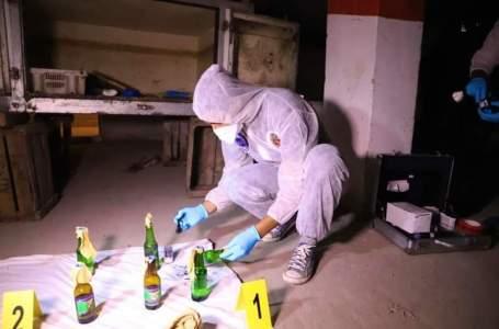 BCIJ - 16 septembre 2020 : Saisie de produits devant servir la cellule de Témara, démantelée, le 10 septembre 2020 à commettre des actes terroristes.