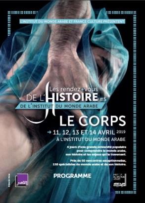 IMA - Journées de l'Histoire : « Révoltes et Révolutions »