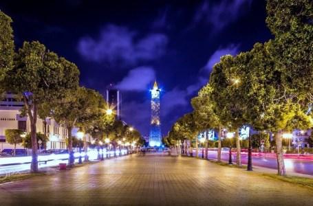 Le gouvernement durcit le couvre-feu sur toute la Tunisie pour juguler la progression de l'épidémie de covid-19