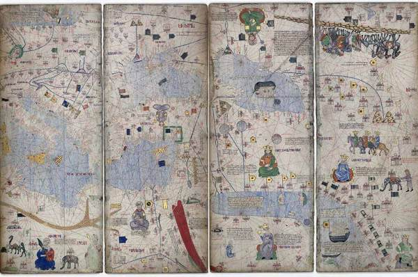 L'art de l'Afrique médiévale promu par le Maroc à Washington