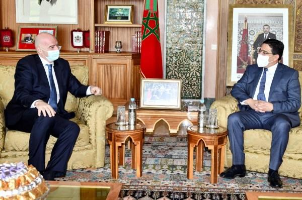 Football. Gianni Infantino en visite de travail au Maroc
