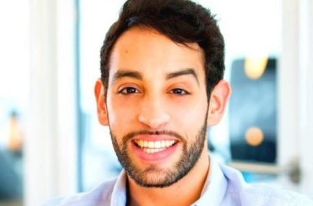 Forbes : le directeur de la technologie d'Adriver, Jaafar El Alamy