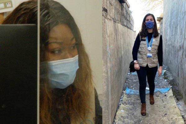 humanitaire : des femmes au sein du Secours Islamique France