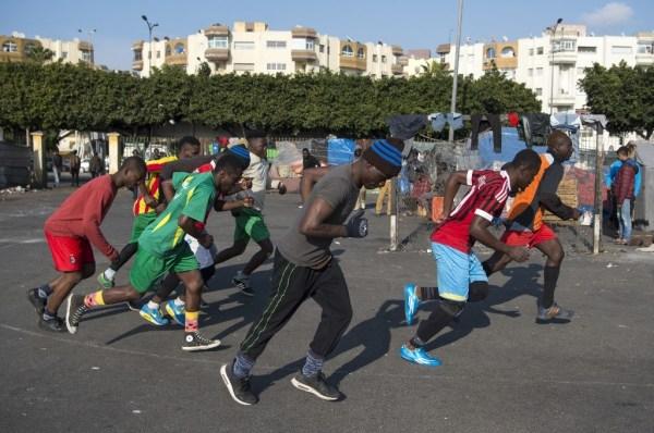 HCR. Le Maroc un pays référent en matière d'accueil des réfugiés